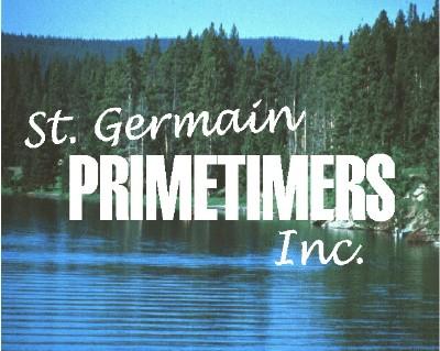 St Germain PrimeTimers